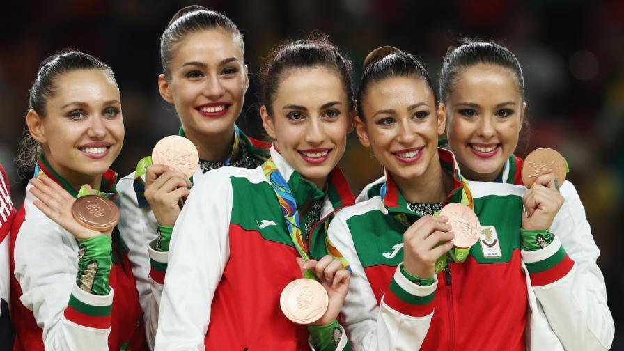 Топ 5 на постиженията на златните ни момичета