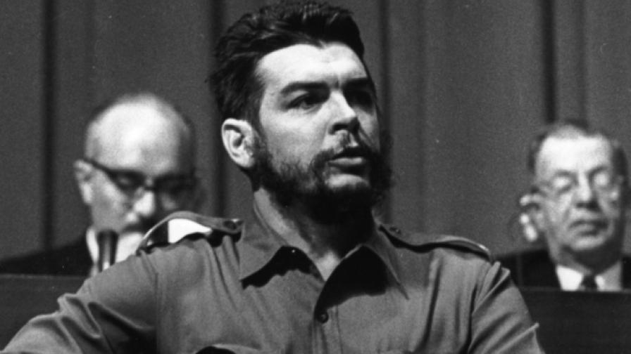Продават родната къща на Че Гевара в Аржентина