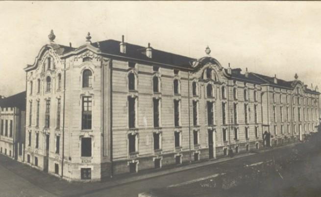 Тютюневите складове в Пловдив - над 100 години история, обгърната в пламъци
