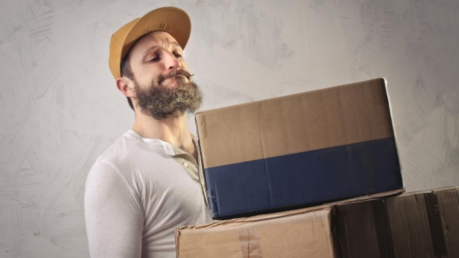 Как сами да преместим трикрилен гардероб
