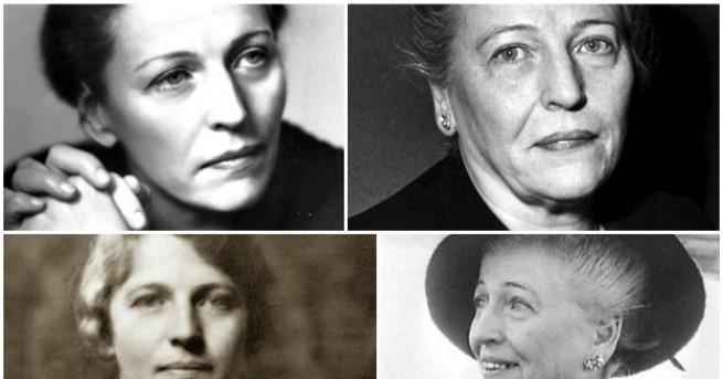 Пърл Бъке една изключителна жена, която освен с писателската си