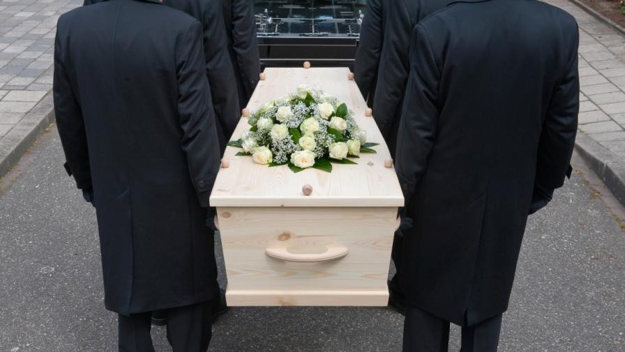Странна заповед за погребенията в Севлиево