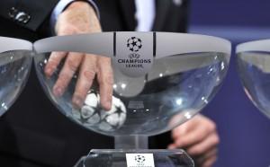Кой срещу кого в Шампионската лига?