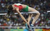 Ново разочарование за Демирева, рускиня се пробва на рекорда на Костадинова