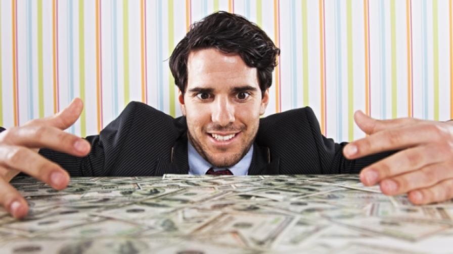 Вижте кои са най-богатите хора в света в момента