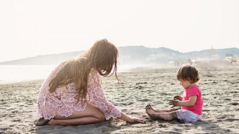 Писмо от майка до дъщеря...