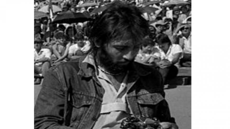 Как снимките на един журналист го погубиха