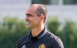 Роберто Мартинес ще води Белгия до Евро 2020