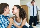 Най-популярното алиби на изневеряващите