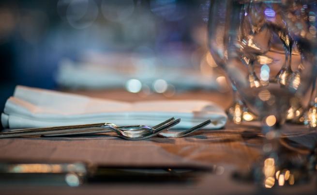 Ако имаш възможност да излезеш на вечеря с известна личност, от коя сфера ще е тя?