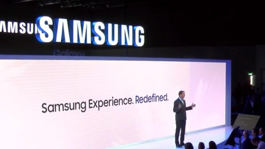 Самсунг извади телевизора на бъдещето