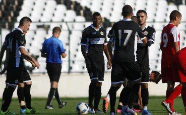 Столично дерби открива 12-ия кръг на efbet Лига