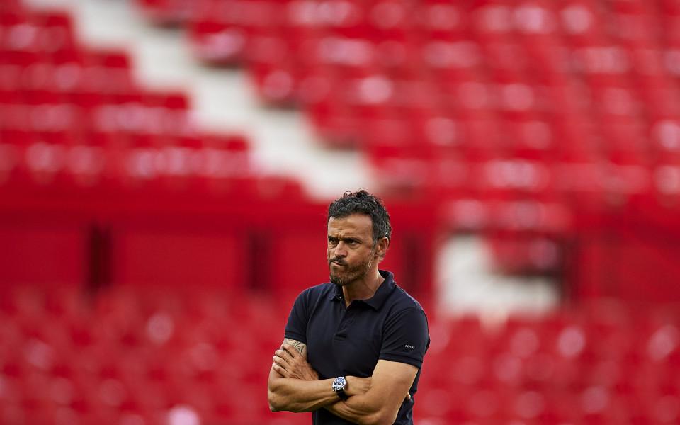 Бивш треньор на Барселона се включва в колоездачно състезание в ЮАР