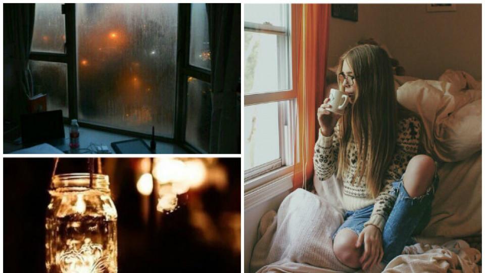 """""""Дъжд"""", Елисавета Багряна"""