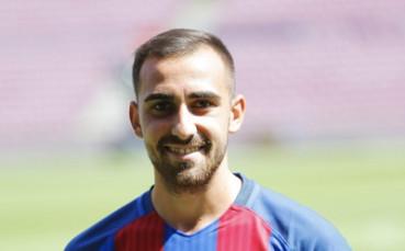 Барселона търси отбор на нападател