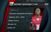 Манолев и Джордан - новите в ЦСКА