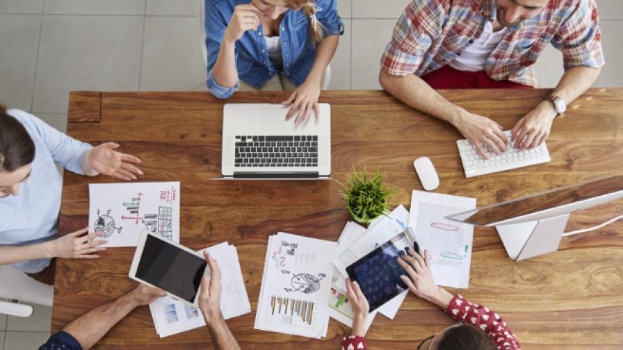 10 златни правила за успешна съвместна работа