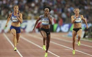 Томпсън ще бяга само на 100 метра на Световното по лека атлетика