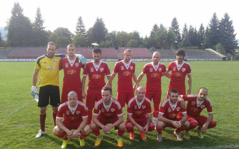 Банско надигра дублиращия тим на ЦСКА