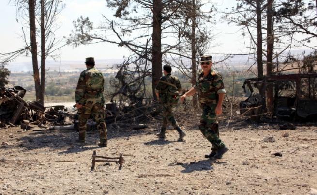 Нови атаки и жертви преди очакваното примирие в Сирия