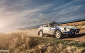 Ново знаково отпадане беляза етап 5 на Balkan Offroad Rallye 2017