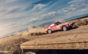 10 дни до старта на Balkan Offroad Rallye