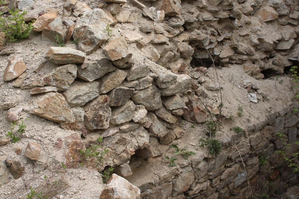 """- Знаете ли, че по пътя към """"Дом на партията"""" - паметникът на Бузлуджа, се крие малка крепост от Средновековието, която в момента е обрасла в..."""