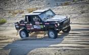 Български екипаж с второ място на Balkan Offroad Rallye