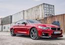 BMW Серия 4 Edition Red