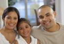 Как влияе бракът на семейните мъже