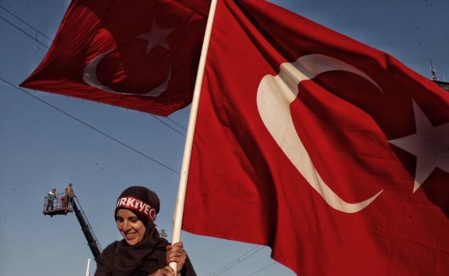 Джихадът влезе в новите учебни програми в Турция