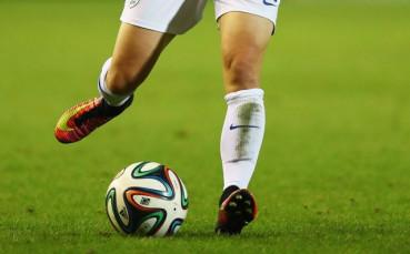 Още един трансджендър състезател в испанския женски футбол