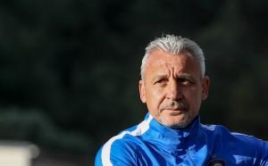 Павел Дочев поема тим от Трета Бундеслига