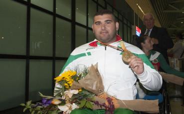 Нов голям успех за България!