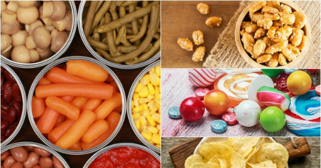 Хората смезависими от храната, за да съществуваме, зада сме здрави