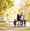Ритуали за привличане на семейно щастие