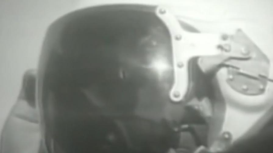 Техеранският инцидент - доказателство за НЛО?