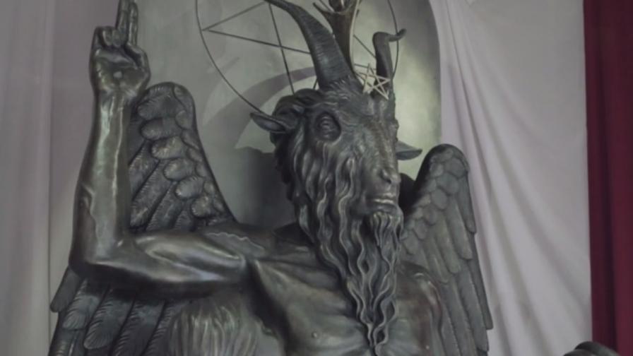 Храмът на Сатаната откри офис в САЩ