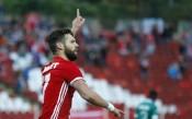 Двама отпаднаха от състава на ЦСКА за мача срещу Септември