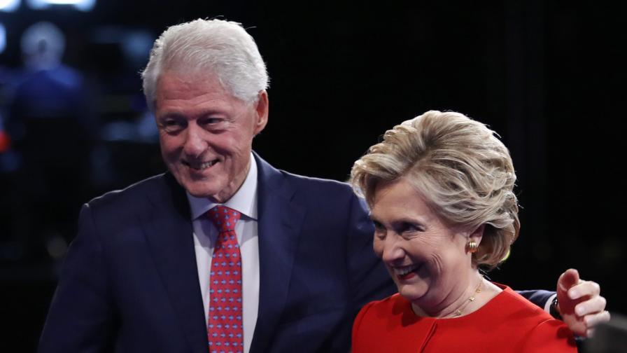 С кои реплики ще запомним Хилари Клинтън
