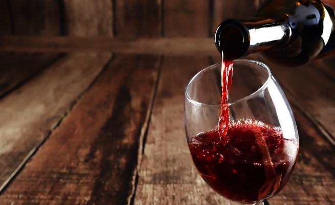 Избират перфектната бутилка вино с ДНК тест