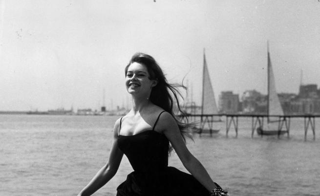 Бриджит Бардо: Никога не се почувствах красива