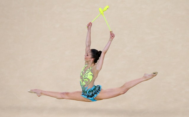 Невяна Владинова източник: Gulliver/Getty Images