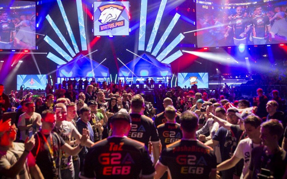 Всичките 8 отбора, които ще вземат участие на Counter-Strike турнира в Ню Йорк