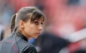 Мирела Демирева: Целта ми е да съм шампионка на света!