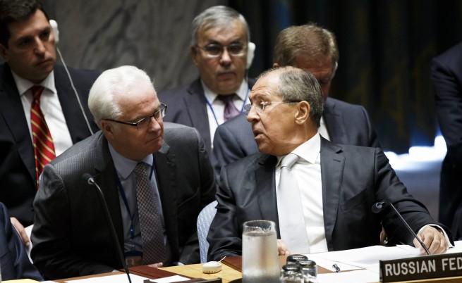 Русия иска жена от Източна Европа за шеф на ООН