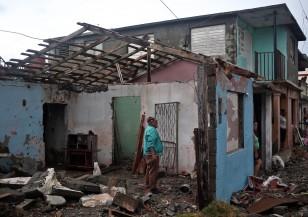 Ураганът Матю удари Куба и Хаити, милиони в САЩ се готвят за евакуация