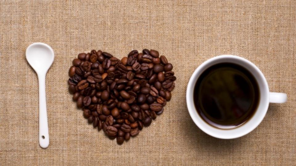 С чаша димящо кафе денят е по-различен