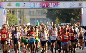 Ваучер за самолетен билет за всеки участник в Софийския маратон