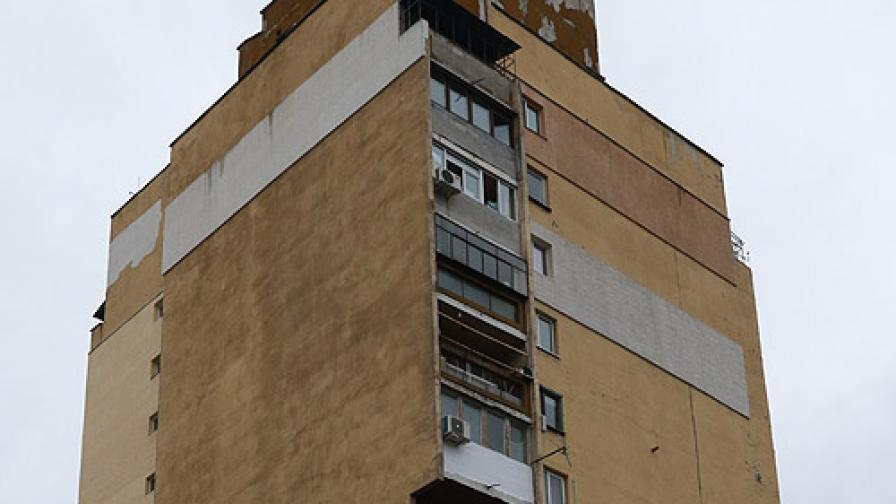 Претърсиха офиси в София за картел със санирането